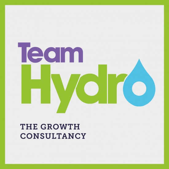 Team Hydro by Ollie Cox | Freelance Graphic and Web Designer from Wolverhampton